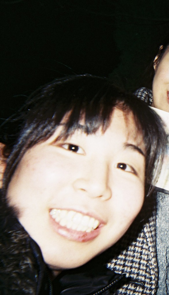 尾崎麻里恵さん